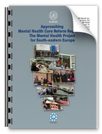The Mental Health Project for South-eastern Europe
