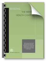 The Mental Health Context
