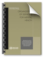 Organization of Services for Mental Health